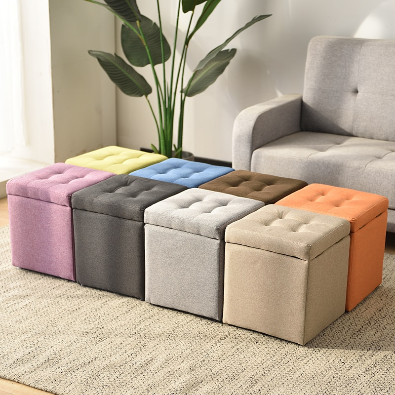 Guide to Buying an Ottoman Furniture