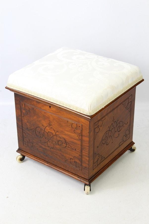 ottoman foot stool