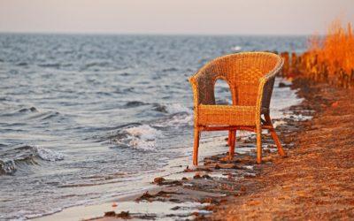 Best Wicker & Rattan Meditation Chair Deals & Reviews